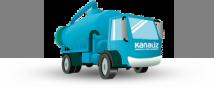 Camion Kanaliz